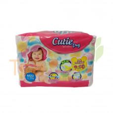 CUTIE DRY MEDIUM 22'S RM9.90