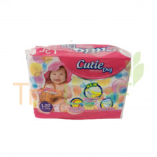 CUTIE DRY LARGE 20'S RM9.90