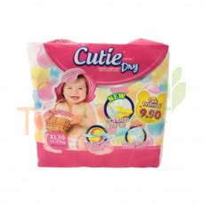 CUTIE DRY X-LARGE 16'S RM9.90