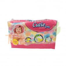 CUTIE DRY SMALL 26'S