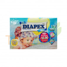 DIAPEX EASY S SIZE CONVENIENCE  RM10.90