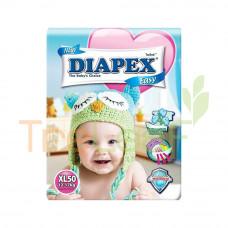DIAPEX EASY XL SIZE MEGA