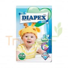 DIAPEX EASY XXL SIZE MEGA
