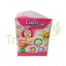 CUTIE DRY XX-LARGE 14'S  RM9.90