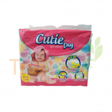 CUTIE DRY SMALL 78'S