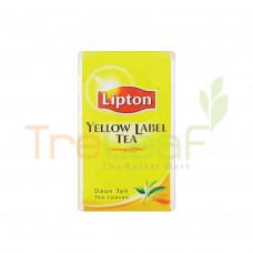 LIPTON YELLOW LABEL PACKET (100GMX96)