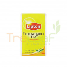 LIPTON YELLOW LABEL PACKET (100GM)