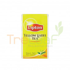 LIPTON YELLOW LABEL PACKET (200GM)