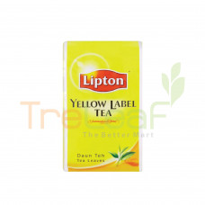LIPTON YELLOW LABEL PACKET (400GMX36)