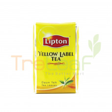 LIPTON YELLOW LABEL PACKET (50GMX144)