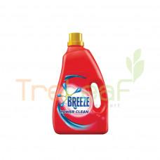 BREEZE LIQUID POWER CLEAN 2.6KG