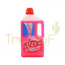 KIZZ FLOOR CLEANER FLORAL (2LX6)
