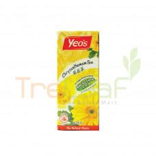 YEO'S CHRYSANTHEMUM TEA 250ML