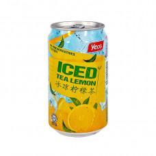YEO'S ICE TEA LEMON CAN 300ML