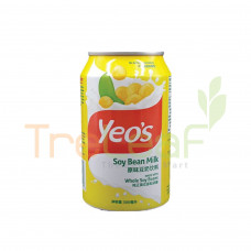 YEO'S SOYA CAN 300ML