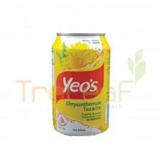 YEO'S CHRYSANTHEMUM TEA CAN 300ML
