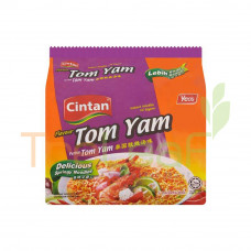 CINTAN ND CINTAN TOM YAM FLAVOUR 6(73GX5'S)