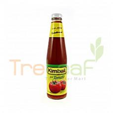 KIMBALL SOS TOMATO 485GM