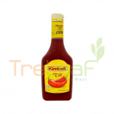 KIMBALL CHILLI SAUCE SQUEEZE 780GM