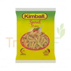 KIMBALL SPIRAL 400GM