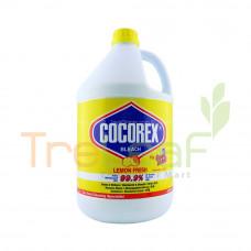 COCOREX BLEACH LEMON 3.8L