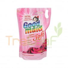 GOOD MAID F/SOFT E/ROSE REFILL (1.7LX6)