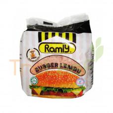 RAMLY BEEF BURGER