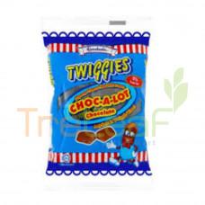 GARDENIA TWIGGIES - CHOCOLATE 80GM