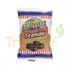 GARDENIA TWIGGIES TIRAMISU 80GM