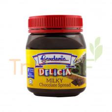 GARDENIA DELICIA MILKY CHOCOLATE SPREAD 200G