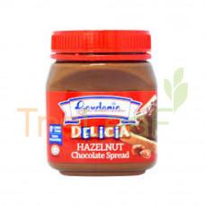 GARDENIA DELICIA HAZELNUT CHOCOLATE SPREAD 200G