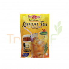 IN-COMIX INSTANT LEMON TEA 18GX20'S