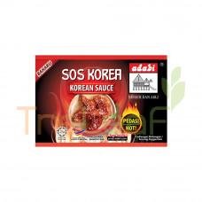 ADABI SOS KOREA PEDAS 60GM