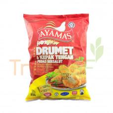 AYAMAS HOT&SPICY DRUMMET 850GM