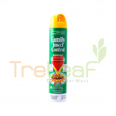 FAMILY INSECT CONTROL SP (530MLX12)