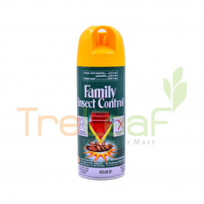 FAMILY INSECT CONTROL 270ML