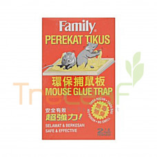 FAMILY MOUSE GLUE TRAP