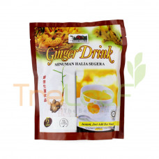 NATURE'S OWN INSTANT GINGER DRINK 24(15GX15'S)