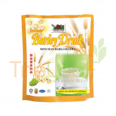 NATURE'S OWN INSTANT BARLEY DRINK 25GX15'S