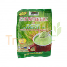 NATURE'S OWN B/R CEREAL DRINK WITH SPIRULINA LESS SUGAR 35GMX12'S