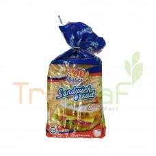 TOP BAKER SANDWICH (BREAD) 400GM