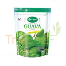 GARS DRIED GUAVA 40GM