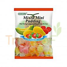 COCON PUDING MINI MIXED (15GMX70'S)