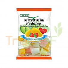 COCON MINI NATA PUDING (15GMX25'S)