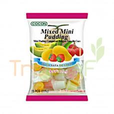 COCON MINI NATA PUDING (15GMX15'S)