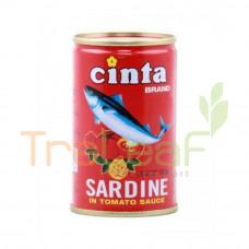 CINTA SARDIN 155GM