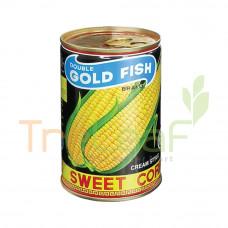 DOUBLE GOLD FISH SWEET CORN 425GM