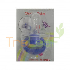 DOCTOR BABY SILICONE SOOTHER N602/O