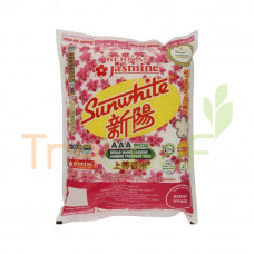 JASMINE WANGI IMPORT THAI SUNWHITE (5KG)