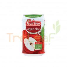 F&N FRUIT TREE APPLE ALOE 300ML